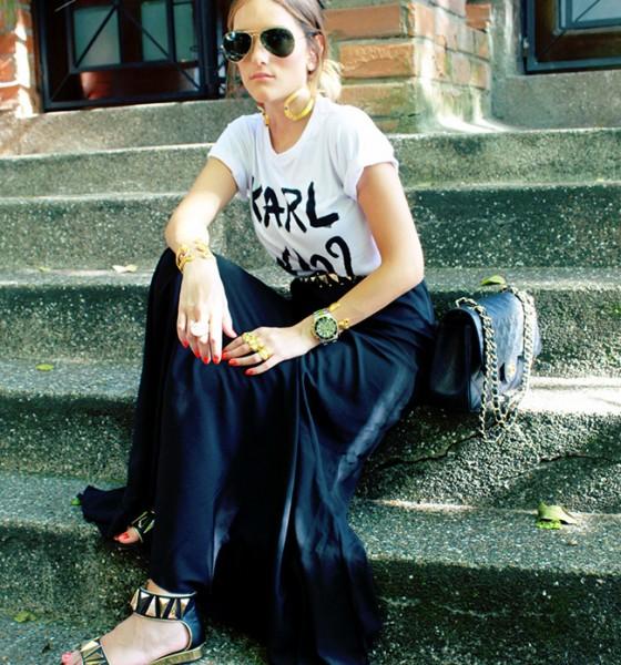Fashion's Yin & Yang