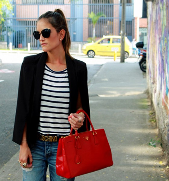 From A to Z: Our Boyfriend Jeans Style Guide