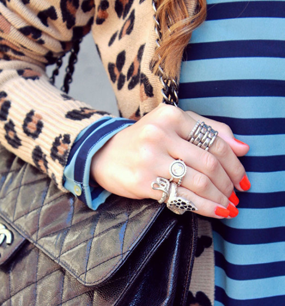 It's All About Accessories: RINGS Special Edition