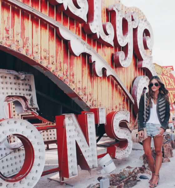 Travel & Living: The Neon Museum