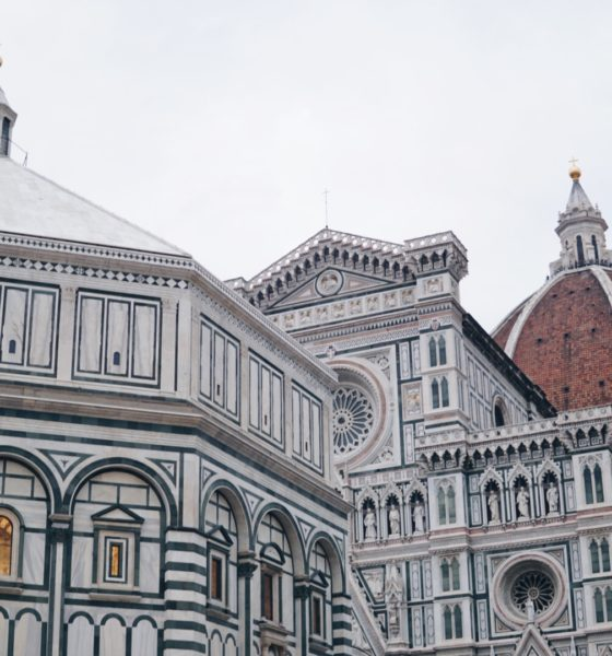 Travel & Living:  FLORENCIA