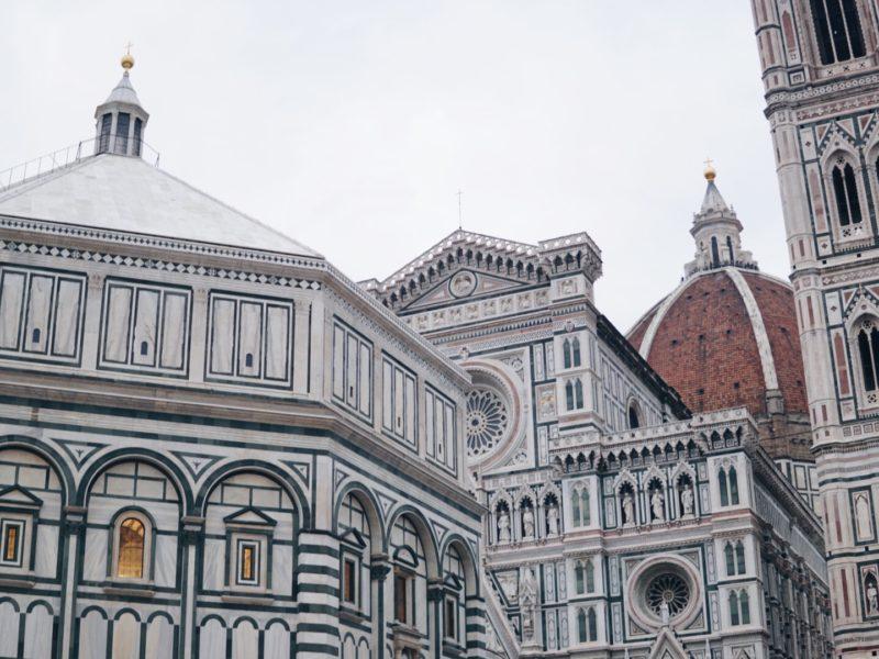 Travel & Living:  FLORENCIA